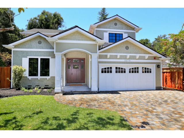 Real Estate for Sale, ListingId: 29112793, Menlo Park, CA  94025