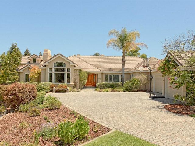 Single Family Home for Sale, ListingId:28939850, location: 14742 VIA DE MARCOS Saratoga 95070
