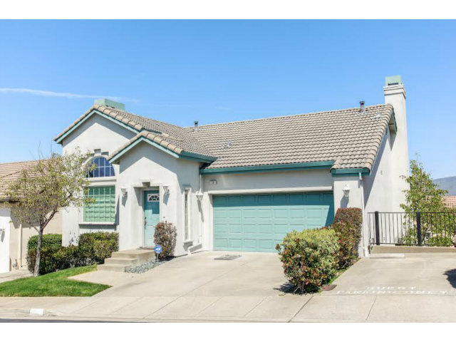 Single Family Home for Sale, ListingId:27968364, location: 16 BUENA VISTA RD South San Francisco 94080