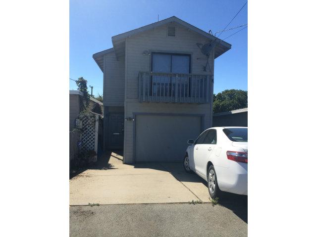 Single Family Home for Sale, ListingId:29627526, location: 1299 WARING ST Seaside 93955