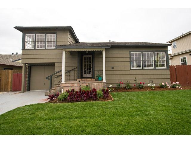 Real Estate for Sale, ListingId: 28801451, San Mateo,CA94403