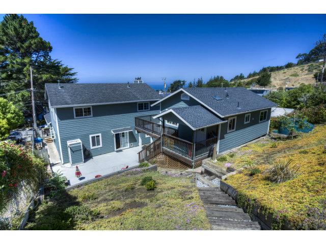 Single Family Home for Sale, ListingId:28694502, location: 328 RESSA RD Pacifica 94044