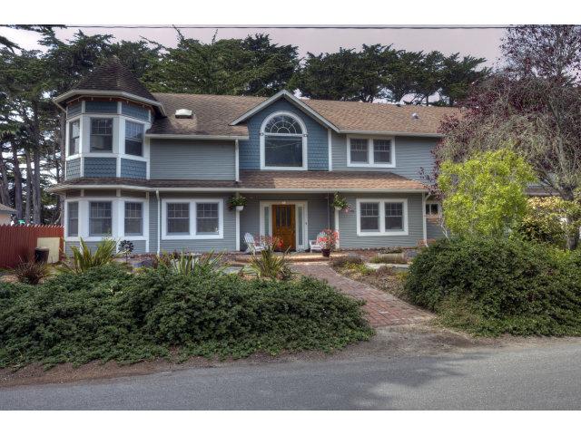 Real Estate for Sale, ListingId: 29535203, Moss Beach,CA94038