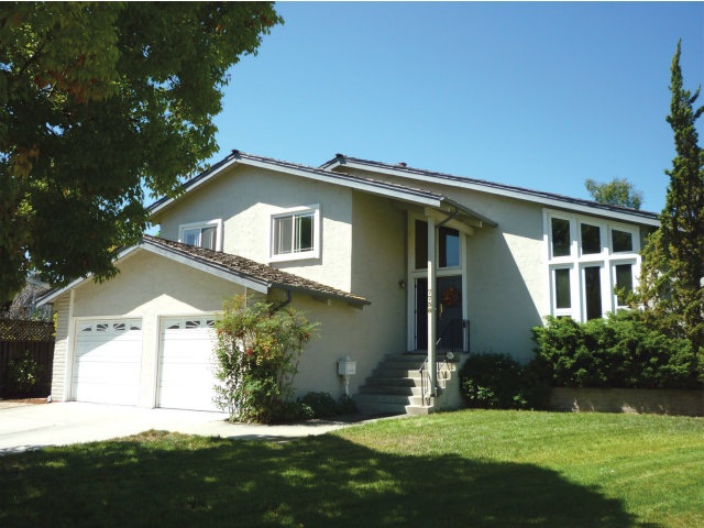 Single Family Home for Sale, ListingId:29221192, location: 7738 OAK MEADOW CT Cupertino 95014