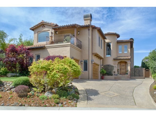 Single Family Home for Sale, ListingId:27627156, location: 168 ZANZIBAR DR Aptos 95003