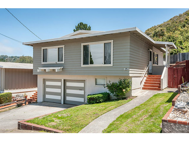 Real Estate for Sale, ListingId: 28921809, Pacifica, CA  94044