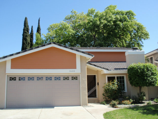 Single Family Home for Sale, ListingId:29022625, location: 6460 APPLEGATE DR San Jose 95119