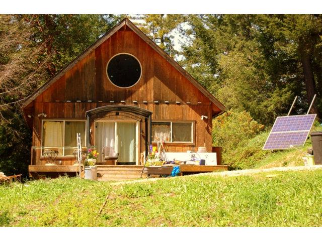 Real Estate for Sale, ListingId: 27857862, Boulder Creek,CA95006
