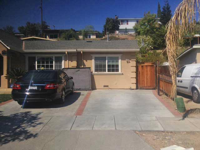 Rental Homes for Rent, ListingId:29627541, location: 3559 Oakleaf Dr San Jose 95127