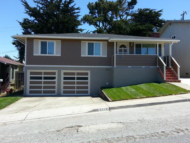 Real Estate for Sale, ListingId: 29022460, San Bruno,CA94066
