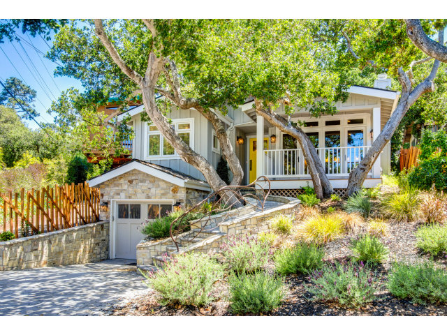 Real Estate for Sale, ListingId: 26303735, Carmel By the Sea, CA  93921
