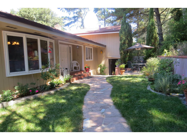 Featured Property in LOS GATOS, CA, 95033