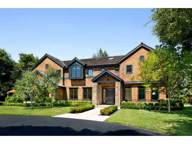 Real Estate for Sale, ListingId: 28427756, Atherton,CA94027