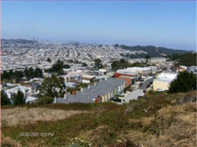 Land for Sale, ListingId:28320297, location: 0 Acton ST Daly City 94014