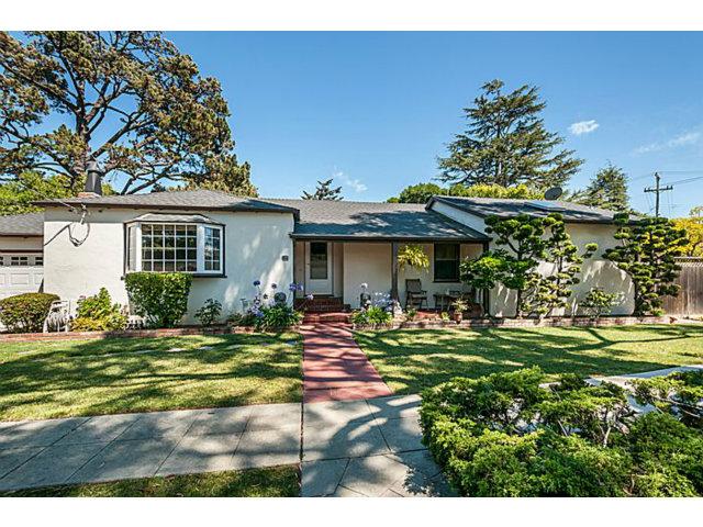 Real Estate for Sale, ListingId: 29168402, Burlingame,CA94010