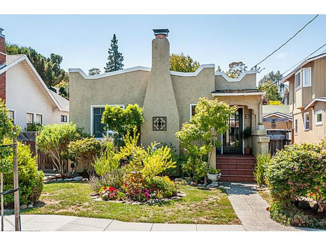 Real Estate for Sale, ListingId: 29588814, Burlingame,CA94010