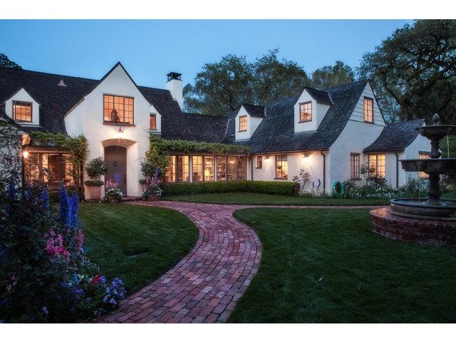 Real Estate for Sale, ListingId: 27998998, Woodside,CA94062