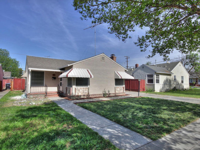 Single Family Home for Sale, ListingId:27484076, location: 1312 FORRESTAL AV San Jose 95110