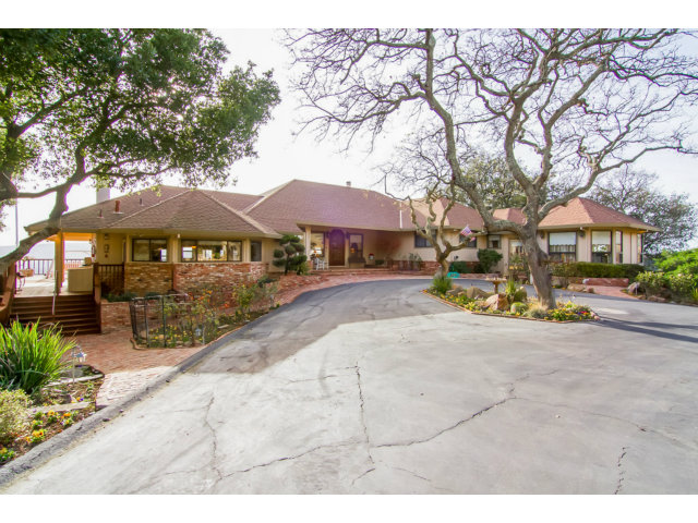 Single Family Home for Sale, ListingId:26848130, location: 8900 MANFROY RANCH RD Gilroy 95020