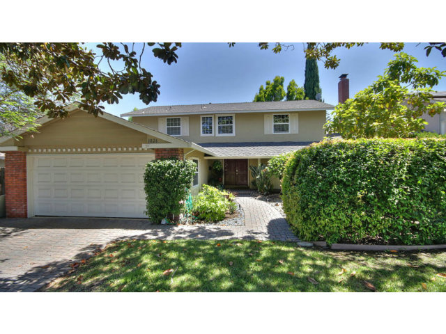 Single Family Home for Sale, ListingId:28143872, location: 1026 HOLLENBECK AV Sunnyvale 94087