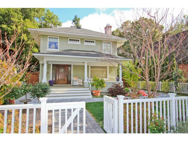 Real Estate for Sale, ListingId: 29095264, Palo Alto,CA94301