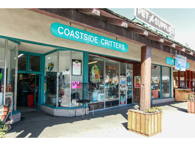 Commercial Property for Sale, ListingId:27340313, location: 452 MANOR PZ Pacifica 94044
