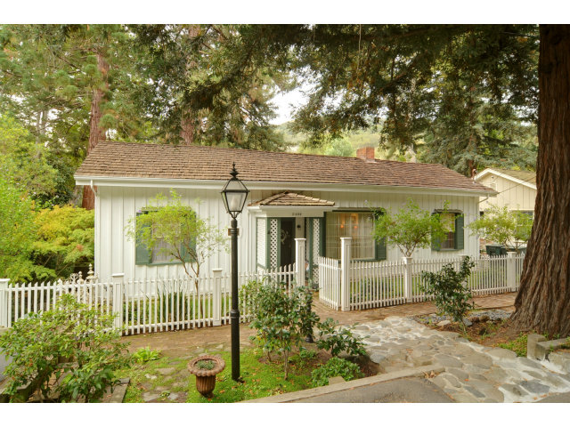 Single Family Home for Sale, ListingId:29394639, location: 21490 ALMADEN RD San Jose 95120