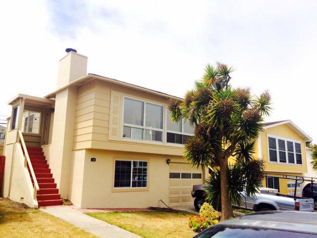 Real Estate for Sale, ListingId: 28822927, Pacifica,CA94044