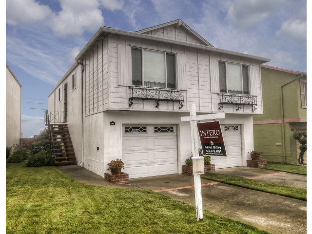 Single Family Home for Sale, ListingId:28801572, location: 146 ALTA VISTA WY Daly City 94014