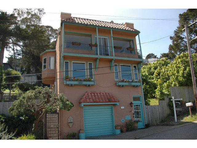 Real Estate for Sale, ListingId: 27401022, Pacifica,CA94044