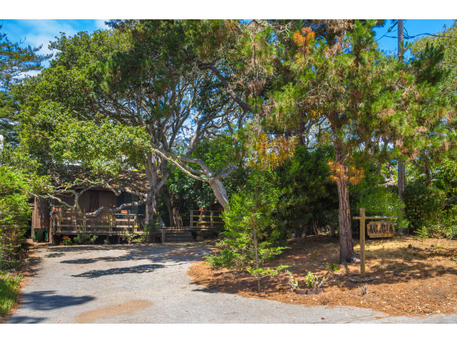 Real Estate for Sale, ListingId: 28657150, Carmel By the Sea, CA  93921
