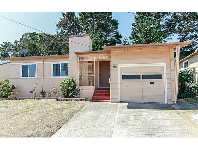 Real Estate for Sale, ListingId: 29307483, Daly City,CA94015