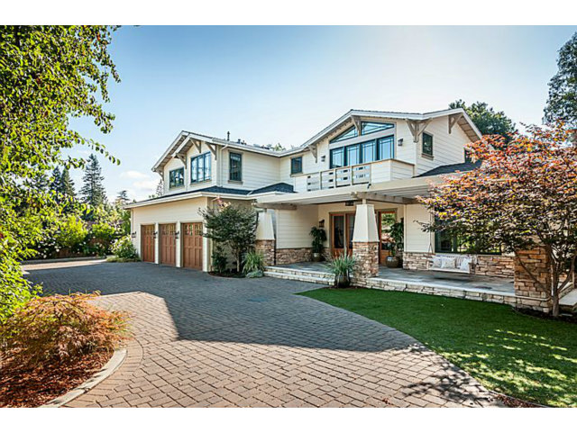 Real Estate for Sale, ListingId: 29511363, Menlo Park,CA94025
