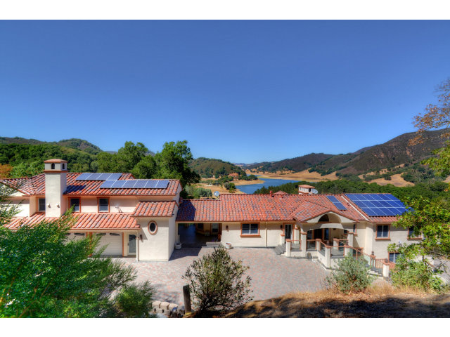 Single Family Home for Sale, ListingId:26061684, location: 14055 UVAS RD Morgan Hill 95037