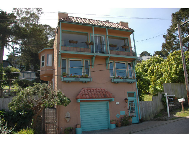 Single Family Home for Sale, ListingId:27401022, location: 268 STANLEY AV Pacifica 94044