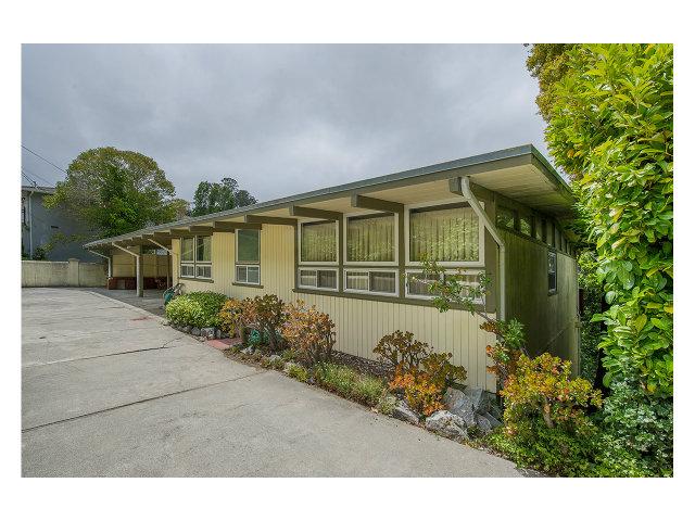 Real Estate for Sale, ListingId: 28505159, Burlingame,CA94010