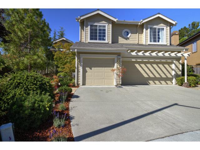 Single Family Home for Sale, ListingId:29341014, location: 23 RIDGECREST TE San Mateo 94402