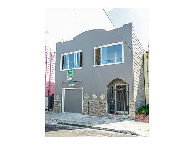 Real Estate for Sale, ListingId: 29622127, Daly City,CA94014