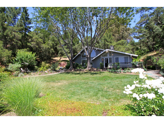 Real Estate for Sale, ListingId: 28305051, Portola Valley,CA94028