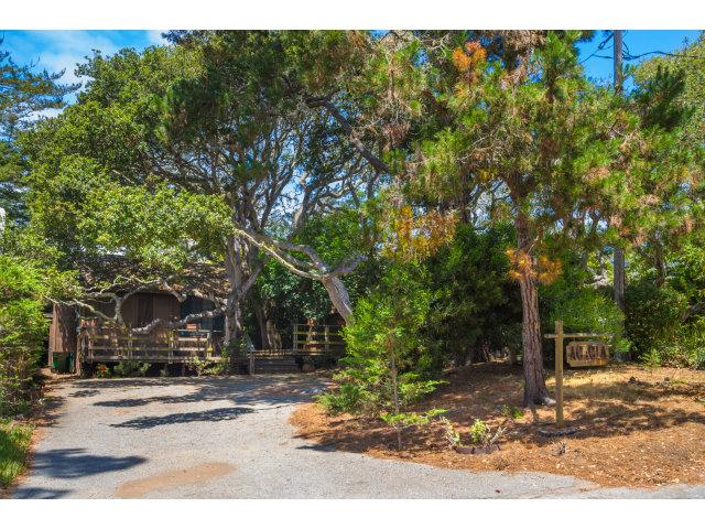 Single Family Home for Sale, ListingId:28657150, location: 0 SAN CARLOS 6 NW OF SANTA LUCIA ST Carmel By the Sea 93921