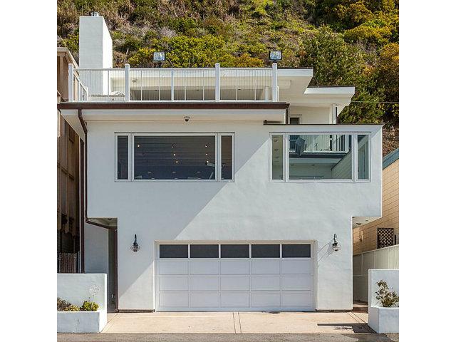 Single Family Home for Sale, ListingId:28505291, location: 363 BEACH DR Aptos 95003