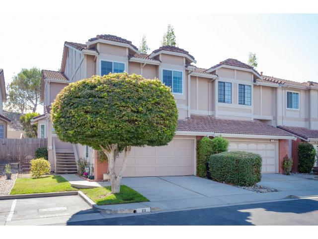 Real Estate for Sale, ListingId: 29678552, San Mateo,CA94403