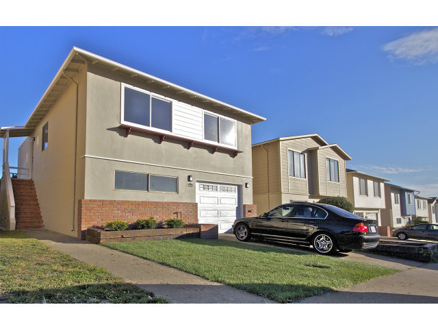 Real Estate for Sale, ListingId: 29588822, Daly City,CA94015