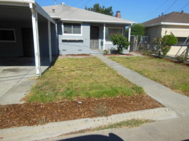 Rental Homes for Rent, ListingId:29377821, location: 164 Wisteria DR East Palo Alto 94303