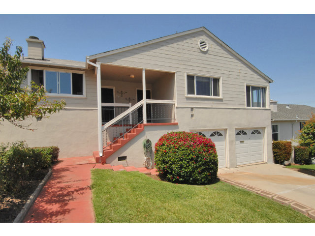 Rental Homes for Rent, ListingId:29293457, location: 106 43rd AV San Mateo 94403
