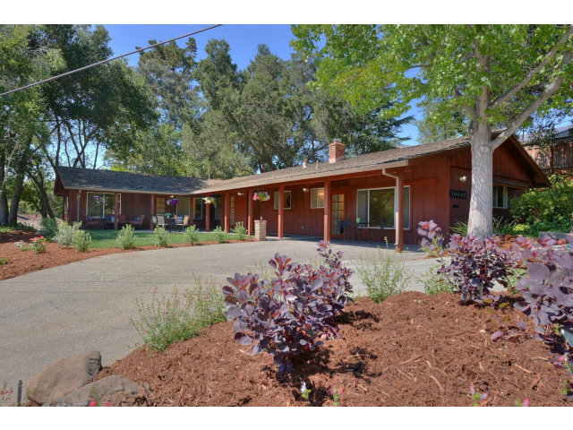 Single Family Home for Sale, ListingId:29078826, location: 10485 PHAR LAP DR Cupertino 95014