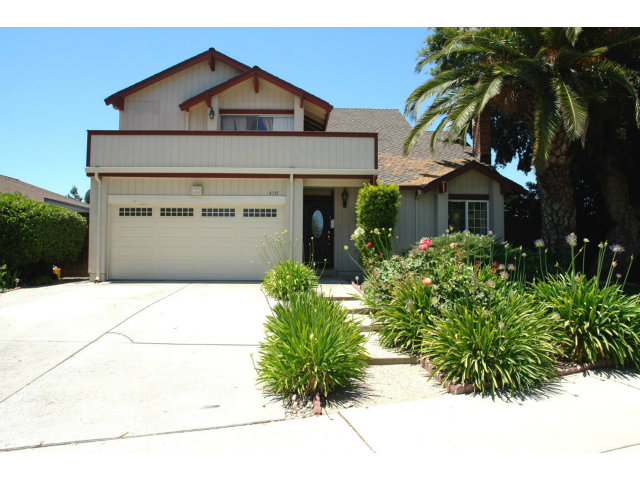 Single Family Home for Sale, ListingId:28335341, location: 4335 STONE CANYON DR San Jose 95136