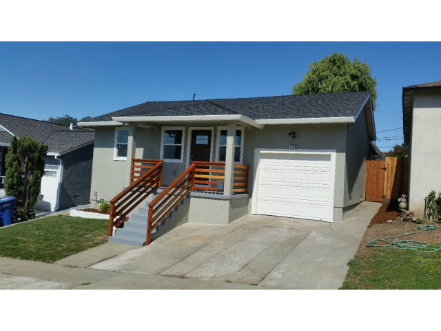 Real Estate for Sale, ListingId: 29022463, South San Francisco, CA  94080
