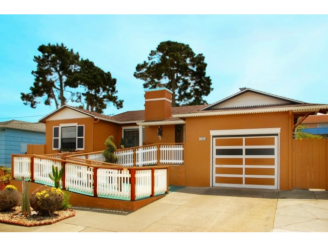 Single Family Home for Sale, ListingId:28284049, location: 723 MADDUX DR Daly City 94015