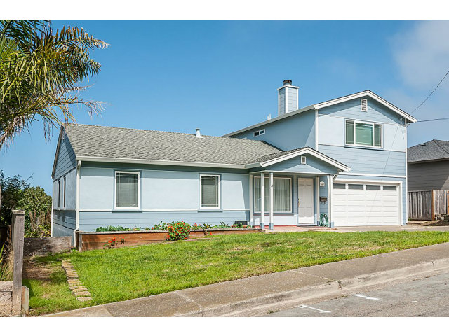 Real Estate for Sale, ListingId: 29221212, Pacifica, CA  94044